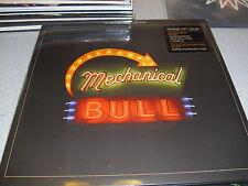 Kings Of Leon - Mechanical Bull - 180g 2 LP Vinyl & MP3 //// Neu&OVP