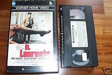 [3466] Il laureato (1967) VHS Warner 1° edizione