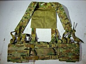 Eagle Industries HG-VS-MS-5CCA Multicam H-Harness Load Vest NEW UNUSED