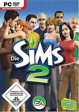 Die Sims 2 von Electronic Arts GmbH | Game | Zustand gut