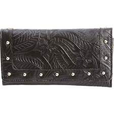 Casual Outfitters Ladies' Solid Genuine Leather Wallet LULWAL33