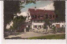 Ludwigshafen Bodensee 1961 Gasthof  Haldenhof !!