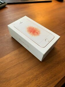 Apple iPhone SE - 32GB - Rose Gold (Bell) A1723 (CDMA + GSM) (CA)