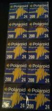 10 x Polaroid 200 24 exp. 35 mm Color - Film / Pellicule / Photo - Exp. 06/05