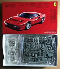 FUJIMI 126272 - FERRARI 288 GTO - 1/24 PLASTIC KIT RARITA'