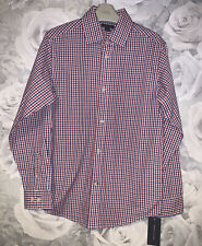 Boys Age 12 (11-12 Years) Tommy Hilfiger Shirt - BNWTS