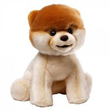 GUND Boo - The World's Cutest Dog   Plush Toy Teddy Dog