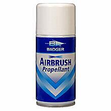 Badger 300ml Airbrush Propellant