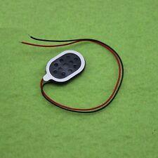 2pcs GPS Loudspeaker 1W 8ohm 14x20mm Small Trumpet 14x20mm Loud Speaker