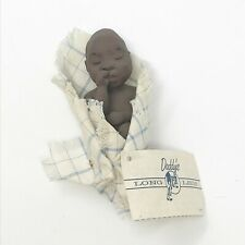 Rare Daddy's Long Legs Baby Jesse Doll With Tags and Blanket