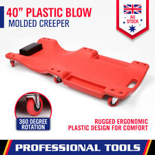 100Cm Workshop Creeper Garage Mechanic Repair Trolley Laying Roller Auto Tool