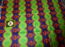 The Knight's fancy print 100% cotton 140x44 Collection Laking fabric material