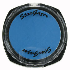 Eye Shadow Liner Stargazer Cosmetics Powder Pressed Sea Blue Beauty Uv
