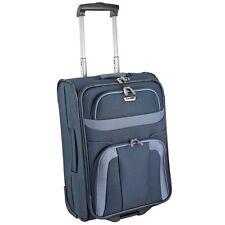 Travelite Roller Case 098487 Orlando 2 Wheel Trolley Small 37 Liters Blue (marin
