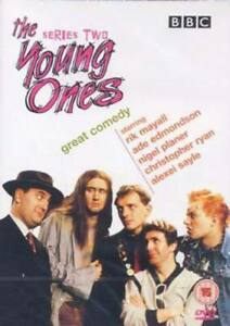 The Young Ones: The Complete Series 2 DVD (2003) Adrian Edmondson, Posner (DIR)