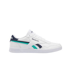Reebok Men Shoes Royal Techque Casual Fashion Everyday Sneaker White H67500 New