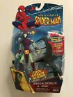 Spectacular Spider-Man Green Goblin MIB New Sealed Animated Series Cartoon 2008 For Sale