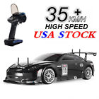 HSP Racing Drift RC Car 4wd 1:10 Electric Vehicle On Road RTR Remote Control US