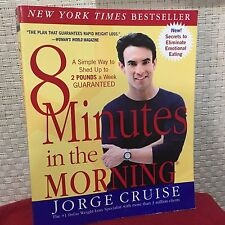 8 Minutes in the Morning® : A Simple Way to Shed up to 2 Pounds a Week Cruise
