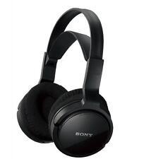 Sony MDR-RF811RK Over Ear Wireless Headphones - Black