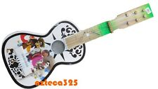 Mexican Toy White Guitar Coco Party Decoration Day of the Dead
