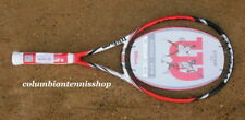 New Wilson BLX Steam 99S Spin 16X15 Smart Tennis Sensor ready Petra Kivotova