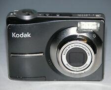 Kodak EasyShare CD1013 10.3MP Digital Camera - Black  #7513