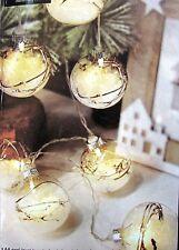 Beleuchtete Christbaumkugeln.Beleuchtete Weihnachtskugeln Günstig Kaufen Ebay