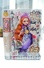 Ever After High - SPRING UNSPRUNG Holly O'Hair BNIB Unopened