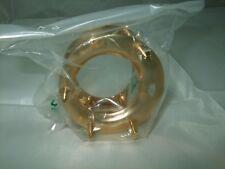 ABU AMBASSADEUR 4500 CDL FRAME / CAGE UNUSED PART GOLD PLATED