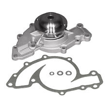 Engine Water Pump Eastern Ind 18-5058 GM 3.8