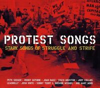 Various Artists - Songs of Protest / Various [New CD] UK - Import