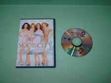 Sex and the City 2 (DVD, 2010)