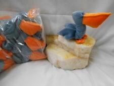 "TY Beanie Babies- WHOLESALE One Dozen (12) ""SCOOP"" the Pelican - Ret/New"