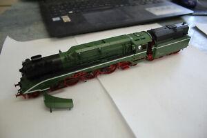 ROCO H0 63201 DAMPF-LOK BR 18 der DRG    BASTLER    UB26