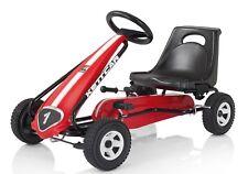 KETTLER Kettcar Melbourne Pedal Car T01015-3000