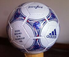 New Adidas Tricolor World cup 98 Match Ball Replica-Soccerball Size 5