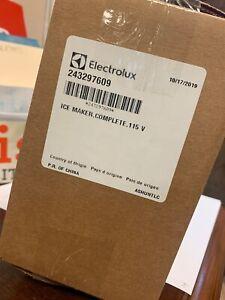 243297609 ~ , Ice Maker, Electrolux Frigidaire, New, Factory Original, OEM