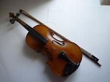 Geige Sopran mit Bogen Schülergeige