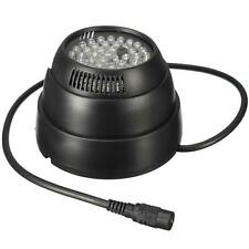 48 LEDs Night Vision IR Infrared Light Illuminator For Improving Night Vision