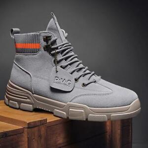 Botas De Hombre Botas Militares Tácticas Zapatos De Trabajo Para Hombres Boots