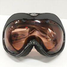 Smith Optics Black Anthem Snow Goggles