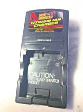 New Bright R/C 6.4V / 9.6V Lithium Ion Battery Charger Only A587500493