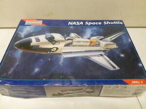 Monogram NASA Space Shuttle