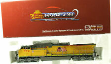 Broadway Limited 4014 Paragon2 GE AC6000 UP #7391 digital und sound in OVP