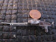 Russisch Maschinengewehr Luken MG DP RC Panzer Rote Armee Deko Zubehör Kit 1/16