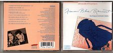 Audiophile Jennifer Warnes Famous Blue Raincoat Canada Cinram Attic ACDM1227 CD