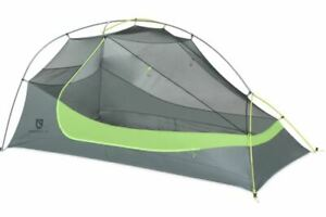 Nemo Dragonfly Backpacking Tent 814041019248 Birch Leaf Size: 1 Person