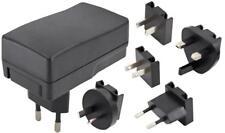 5.4W 9V 600mA AC Interchangeable Medical Plug Power Supply DC Plug STONTRONICS
