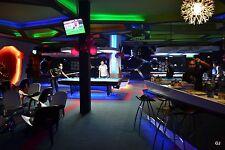 Strip Lighting 300 RGB LED Waterproof flexible DIY Dance Hall Disco Night Club